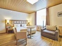 Doppelzimmer Komfort, Quelle: (c) AKZENT Hotel Goldner Stern