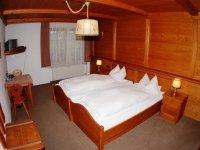 Doppelzimmer Komfort, Quelle: (c) Zur schönen Aussicht