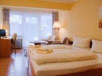 Doppelzimmer Komfort, Quelle: (c) Ferien Hotel Bad Malente