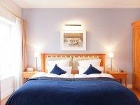 Doppelzimmer Komfort, Quelle: (c) Romantikhotel Kleber Post