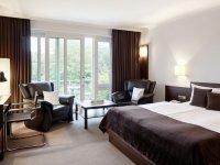 Doppelzimmer Komfort, Quelle: (c) nordica Hotel Berlin