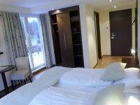 Doppelzimmer Komfort, Quelle: (c) AKZENT Landgasthof Evering