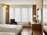 Doppelzimmer Komfort, Quelle: (c) Courtyard by Marriott Dresden