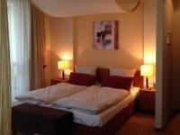 Doppelzimmer Komfort, Quelle: (c) Ringhotel Bundschu
