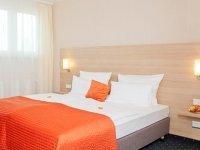 Doppelzimmer Komfort Plus, Quelle: (c) Flair Hotel Restaurant Alemannenhof