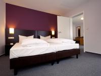 Doppelzimmer Komfort, Quelle: (c) AKZENT Hotel Torgauer Hof
