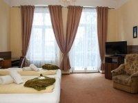 Doppelzimmer (Komfort) , Quelle: (c) Kurhotel Sevilla