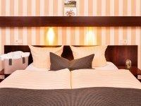 Doppelzimmer Komfort Eistalblick, Quelle: (c) Waldhotel Eisenberg