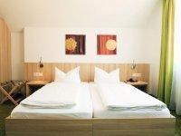 Doppelzimmer Komfort (Haupthaus), Quelle: (c) Hotel Ochsen