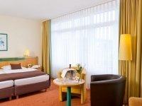 Doppelzimmer Komfort Pus, Quelle: (c) Parkhotel Rügen