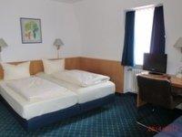 Doppelzimmer Komfort mit Klimaanlage, Quelle: (c) AKZENT Hotel Schranne