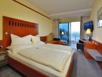 Doppelzimmer Komfort mit Talblick, Quelle: (c) Landhotel Betz