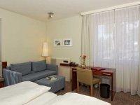 Doppelzimmer Komfort Plus , Quelle: (c) AKZENT Hotel Kaliebe