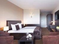 Doppelzimmer Komfort Plus, Quelle: (c) nordica Hotel Friesenhof