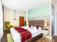 Doppelzimmer Komfort Plus, Quelle: (c) Best Western Hotel Hohenzollern Osnabrück