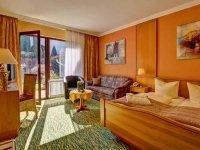 Doppelzimmer Komfort Plus, Quelle: (c) Flair Landhotel Püster