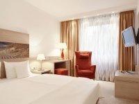 Doppelzimmer Komfort Plus, Quelle: (c) nordica Hotel Berlin