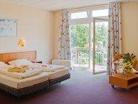 Doppelzimmer Komfort , Quelle: (c) SEEHOTEL Brandenburg a.d. Havel