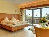 Doppelzimmer Komfort, Quelle: (c) Allgäu-Hotel Elbsee