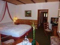 Doppelzimmer Komfort zur Einzelnutzung, Quelle: (c) AKZENT Hotel Zur Wasserburg