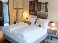 Doppelzimmer, Quelle: (c) hotel villa raab