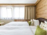 """Doppelzimmer Komfort """"Kuhstall"""", Quelle: (c) Hotel Gerbe"""