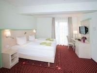 """Doppelzimmer """"L"""", Quelle: (c) Phönix Hotel Schäfereck"""