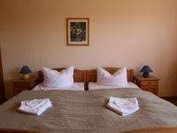 Doppelzimmer Lavendel, Quelle: (c) Gutshof Bastorf