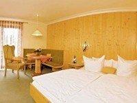 Doppelzimmer Typ 5 Lusen (Stammhaus), Quelle: (c) Hotel Hochriegel