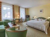 Doppelzimmer Lux, Quelle: (c) Hotel Herzog Georg