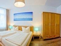 Doppelzimmer Meer, Quelle: (c) Wisser·s Hotel