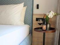 Doppelzimmer Minze, Quelle: (c) Hotel Jägerhof