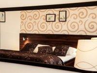 Doppelzimmer mit Aufbettung (Belegung mit 3 Personen), Quelle: (c) Parkhotel Morris