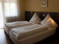Doppelzimmer mit Balkon, Quelle: (c) Hotel Gasthof Rössle