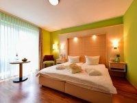 Doppelzimmer mit Balkon, Quelle: (c) Wellnesshotel Christinenhof & Spa