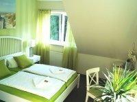 Doppelzimmer mit Balkon, Quelle: (c) Regiohotel Hotel & Restaurant Schanzenhaus Wernigerode