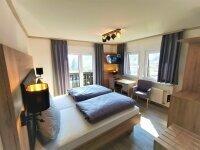 Doppelzimmer mit Balkon: DZ, Quelle: (c) Hotel Grüner Baum