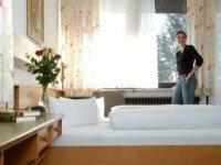 Doppelzimmer, Quelle: (c) Dreisonnenberg