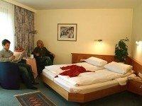Komfort-Doppelzimmer Meisternblick, Quelle: (c) Hotel Rothfuss