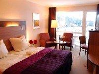 Doppelzimmer, Quelle: (c) Seehotel Schwanenhof