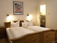 Doppelzimmer, Quelle: (c) Hotel Landgasthof Fischer