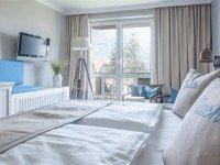 Doppelzimmer, Quelle: (c) Hotel Am MedemUfer
