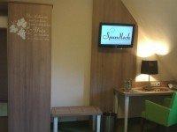 Doppelzimmer, Quelle: (c) Spundloch - das Hotel & Weinrestaurant