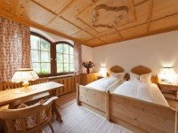 Doppelzimmer, Quelle: (c) Waldgasthof Buchenhain