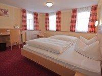 Doppelzimmer, Quelle: (c) Biosphären Hotel Post