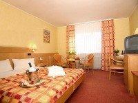 Doppelzimmer, Quelle: (c) KIShotel am Kurpark