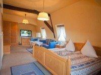 Doppelzimmer, Quelle: (c) Hotel Ross