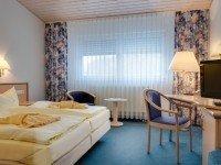 Doppelzimmer, Quelle: (c) Seehotel Luisenhof