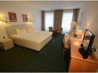 Doppelzimmer, Quelle: (c) Hotel Evabrunnen