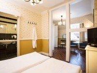 Doppelzimmer, Quelle: (c) HOTEL VIER JAHRESZEITEN KÜHLUNGSBORN